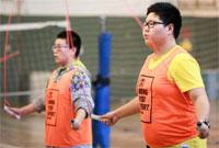 广州青少年减肥夏令营有哪些?
