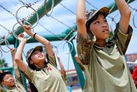 广州适合小学生参加的暑假夏令营有哪些?