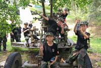 广州学生军训夏令营哪家不错?一定要看看这四家!