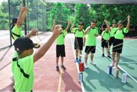 6岁孩子广州暑假夏令营活动有哪些?