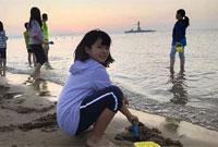 参加海滨夏令营能给孩子们哪些收获?