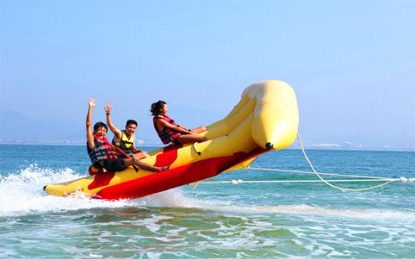 青少年參加海邊夏令營的課程特色有哪些?
