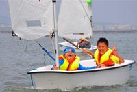 青少年参加航海夏令营有哪些收获?
