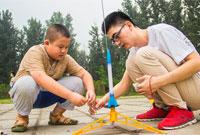 青少年参加航空夏令营有哪些收获?有意义吗?