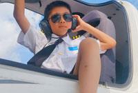 杭州航空飞行夏令营有哪些?让孩子成为小小飞行家!