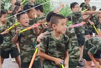 参加河北夏令营,给孩子一个展示的平台!