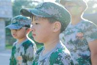 合肥青少年军训夏令营去哪里?这几个课程一起来看下。