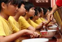 河南武术夏令营特色路线,让孩子体验武术之道!