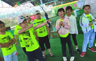 「浙江户外」2020迎接体育新课标,提高体适能,享受10+运动的快乐!(5天)