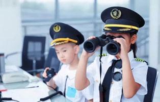 「浙江航空」2020英式科技营,英式教学,发挥想象力,培养创新品质,翱翔蓝天(5天)