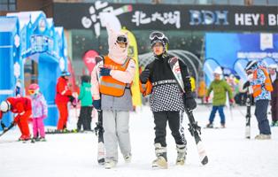 「吉林户外」2021东北滑雪进阶营,国际滑雪认证教练NZSIA/PSIA,挑战国际雪联世界杯雪道(6天)