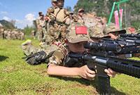 广西黄埔少年军事夏令营六大保障,让家长放心!