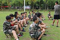 湖北武汉军事夏令营的活动内容有哪些?