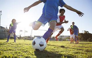 「北京体育」2021绿茵小将机器人足球集训夏令营(5天)