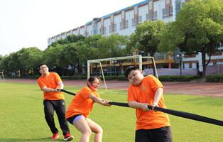 「长沙减肥」2020减肥达人14天夏令营(成都、西安、青岛)
