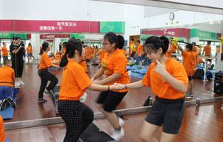 「郑州减肥」2020减肥达人14天夏令营