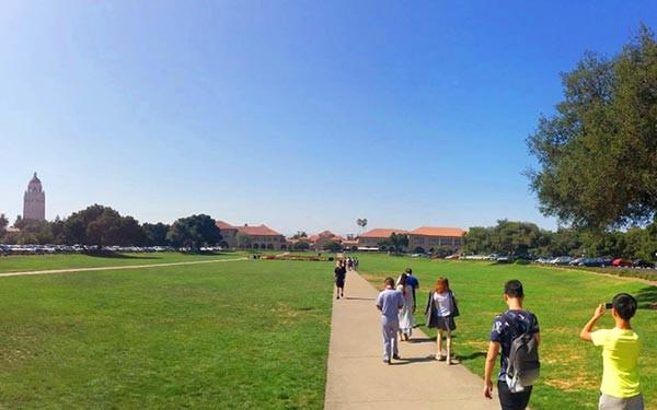 加拿大游學-哥倫比亞大學與史丹利公園