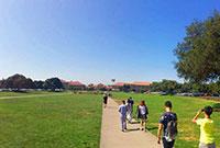 加拿大游学-哥伦比亚大学与史丹利公园