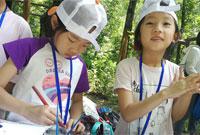 参加家庭夏令营,能满足所有家庭的期待!