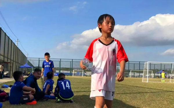 【日本游学】红黑骑士日本大阪足球夏令营(7天)