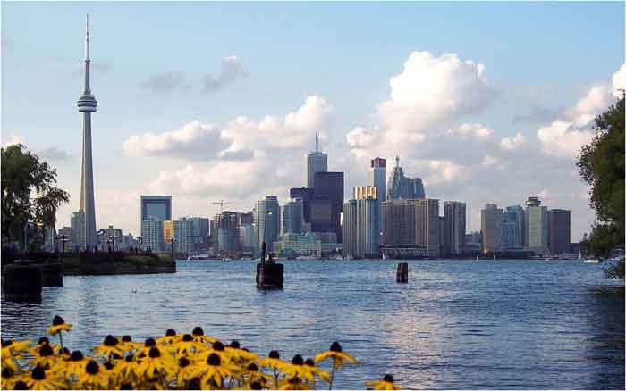 【加拿大游学】多伦多自然文化酷旅(21天)