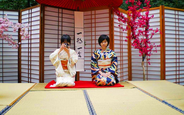 【日本游学】文化探索交流体验营(8天)