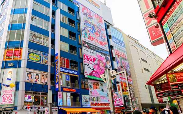 【日本游学】日本本土户外夏令营+特色实践课程(7天)