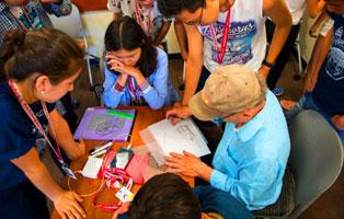 「美国游学」斯坦福大学预科国际项目夏令营(14天)