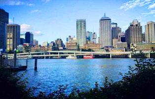 「澳大利亚游学」悉尼中小学插班大学生国际语言学习(14天)
