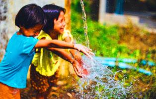 「山东心智」小龄儿童独立成长3天专属夏令营