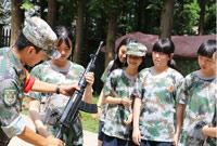 济南军事夏令营价格,参考三大本地机构费用