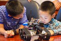 青少年参加机器人夏令营都有哪些收获?有意义嘛?