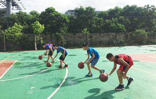 「陕西体育」2021西安篮球夏令营(23天)