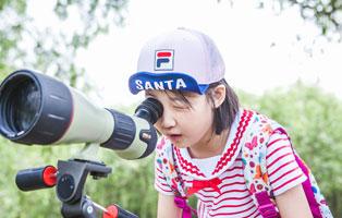 「杭州拓展」2020聚冠奇幻森林自然探索夏令营(4天)