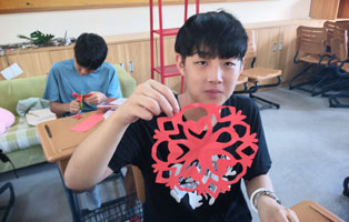 「杭州英语」2020海亮教育美式夏校国际夏令营(7天)