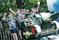军事夏令营一个月多少钱?30天价格一览!