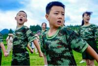 二十一天军事夏令营活动有哪些?精彩活动不错过!