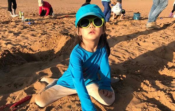 「内蒙古亲子」2021沙漠绿洲国庆夏令营(4天)丨6大重磅活动梦幻假日