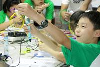 科技夏令营的意义和好处有哪些?