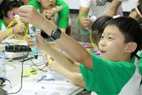 青少年科技夏令营有哪些好的线路呐?