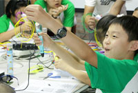 青少年参加科技夏令营都有哪些收获?有意义嘛?