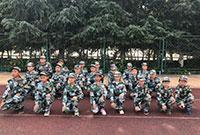 【入营通知】2021昆明快乐少年军事夏令营正式开营!