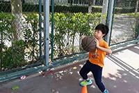 北京初中生篮球夏令营哪家好?