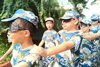 家长如何才能挑选出合适的成都军事夏令营呢?