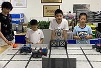盘点参加乐博士机器人夏令营的三大独特优势!
