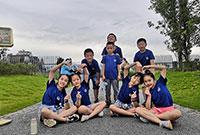 乐夫营地与四川农业大学体育学院建立校企合作,助力中国营地教育行业发展
