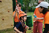 蓝湖艺术夏令营是如何保障中小学生安全的?