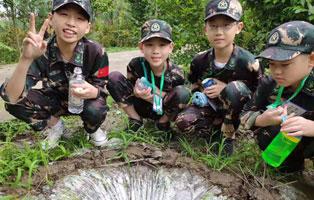 「浙江励志」2021杭州文武双全未来领袖夏令营(14天)