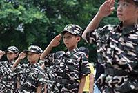 辽宁中学生的夏令营有哪些?