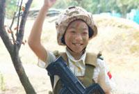 励志夏令营感受如何?让孩子在暑假筑梦成长!